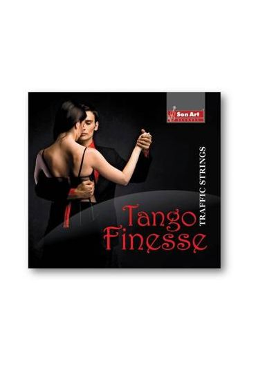 CD-TANGO FINESSE