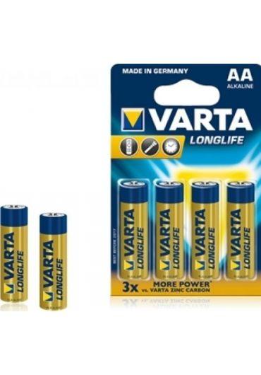 Baterie Varta Longlife LR6