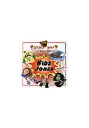 CD KIDS JOKES