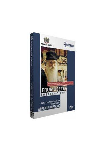 DVD FRUMUSETEA INTELEPCIUNII