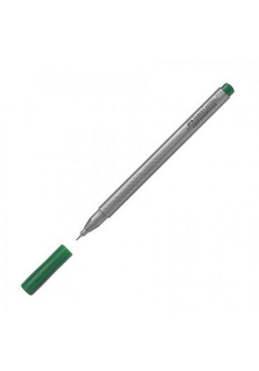 Liner 0.4mm olive grip