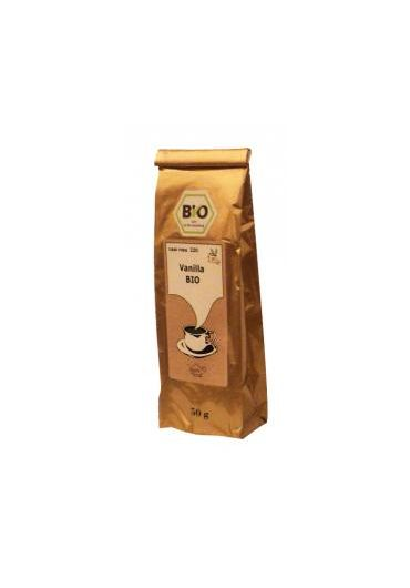 Ceai Vanilla Bio M220