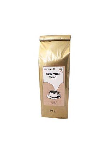 Ceai Autumnal Blend M34