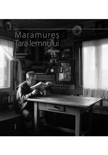 Album Maramures – Tara Lemnului