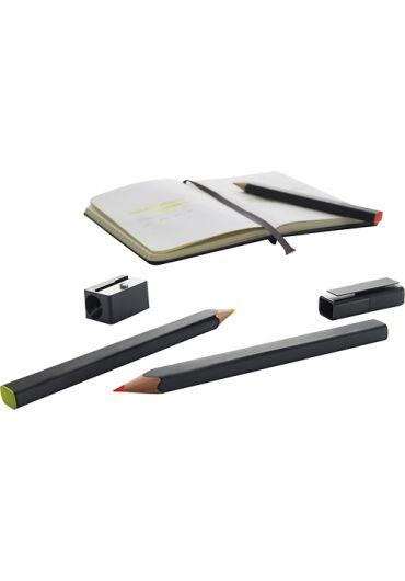Moleskine highlihgter pencil set