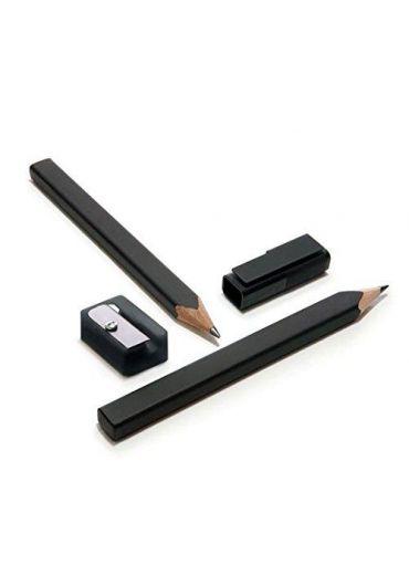 Moleskine black pencils