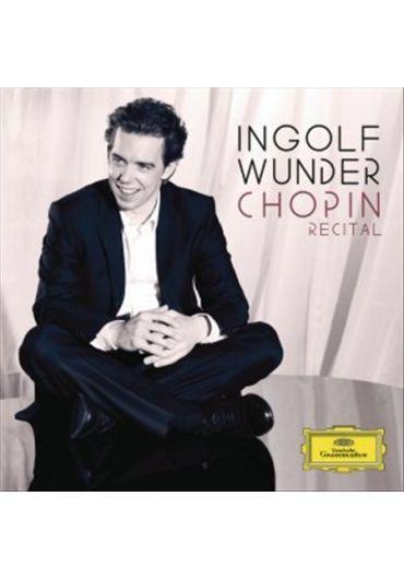 Chopin - Recital - CD