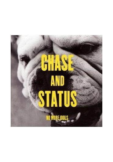 Chase & Status - No more idols - CD