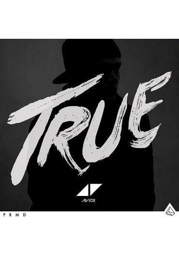 Avicii - True (RV) - CD