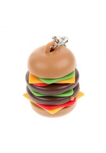 Breloc Burger