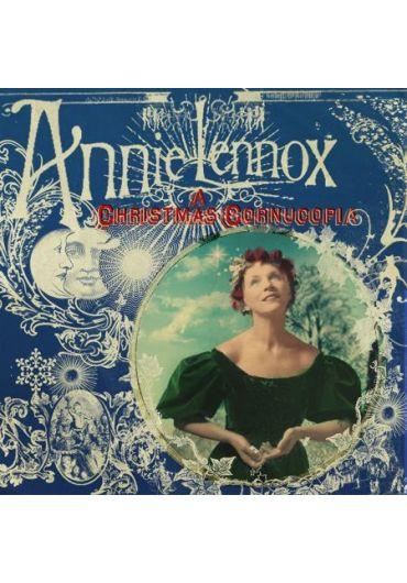 Annie Lennox - Christmas Cornuco - CD