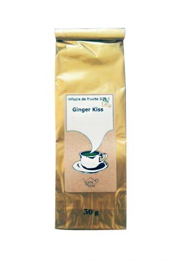 Ceai Ginger Kiss M326