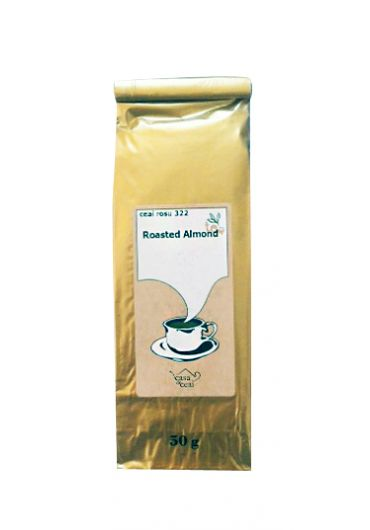 Ceai Roasted Almond Flavoured Rooibos M322