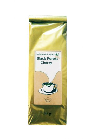 Ceai Fruit Infusion Black Forest Cherry M76