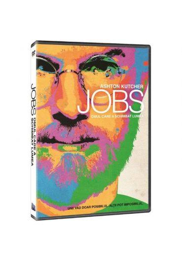 Jobs - Omul care a schimbat lumea
