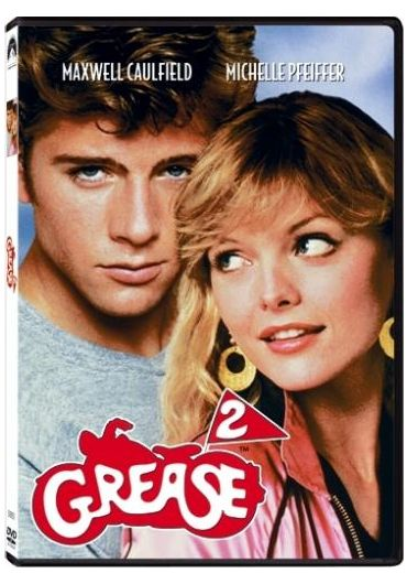 Grease 2 [DVD] [1982]