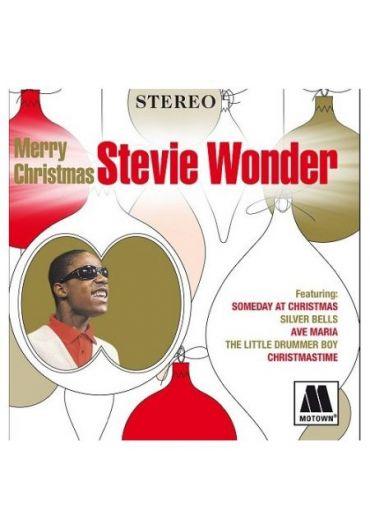 Stevie Wonder - Merry Christmas - CD