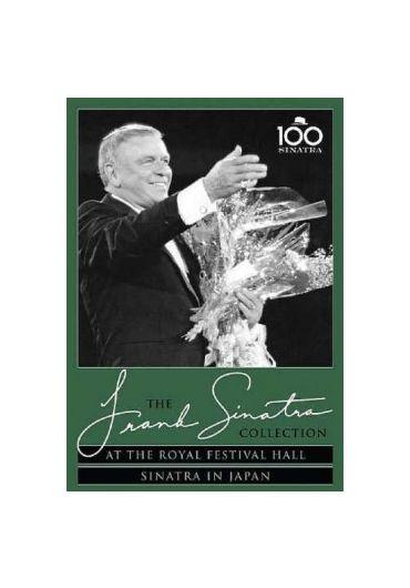 Frank Sinatra - Ol' Blue Eyes is Back - DVD