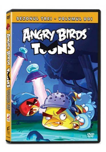 Angry Birds Toons sezonul III vol II
