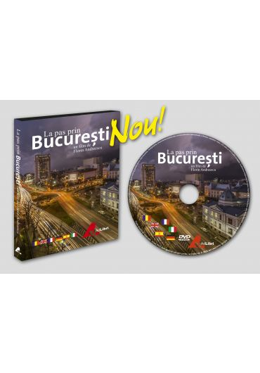 La pas prin Bucuresti