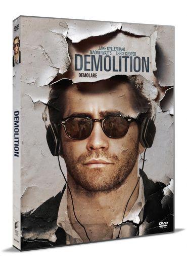 Demolition [DVD] [2015]