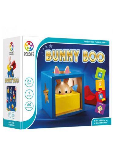 Joc Bunny Boo