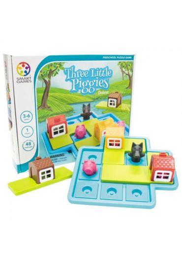 Joc Three Little Piggies - Deluxe
