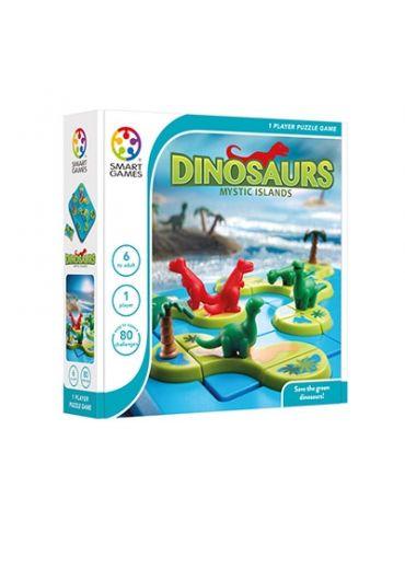 Joc Dinosaurs - Mystic Islands