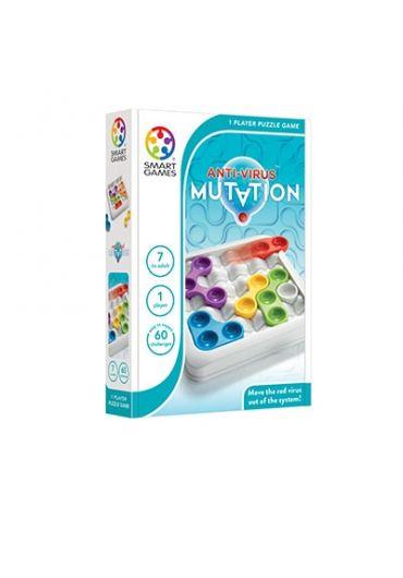 Joc Anti-Virus Mutation