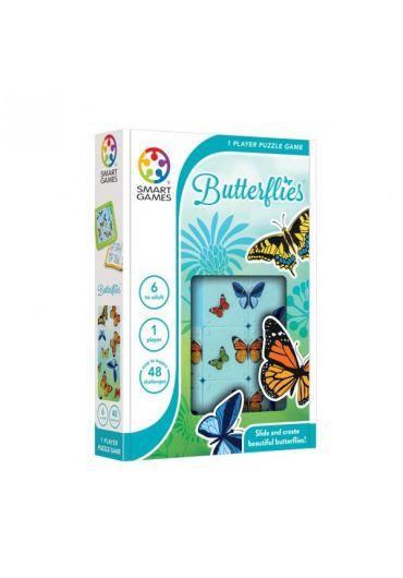 Joc Butterflies