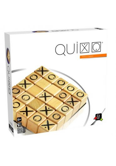 Joc Quixo Clasic
