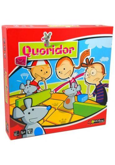 Joc Quoridor Kid