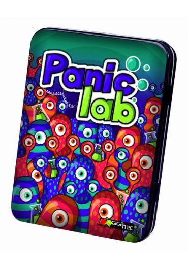 Joc Panic Lab