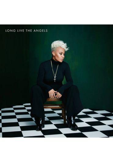 Emeli Sande - Long Live The Angel - CD