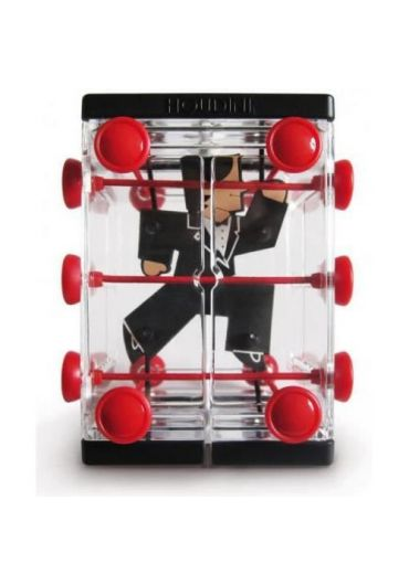 Joc de inteligenta - Brainstring Houdini