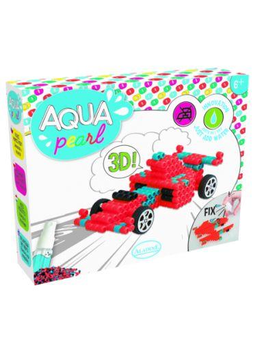 Joc creativ Aqua Pearl - Formula 1
