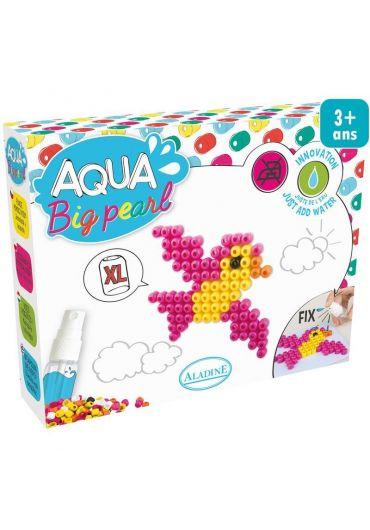 Set creativ Aqua Pearl - Pasare