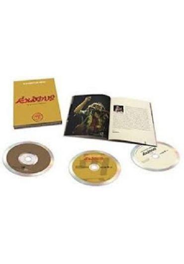 Bob Marley - Exodus - 40 (3CD)