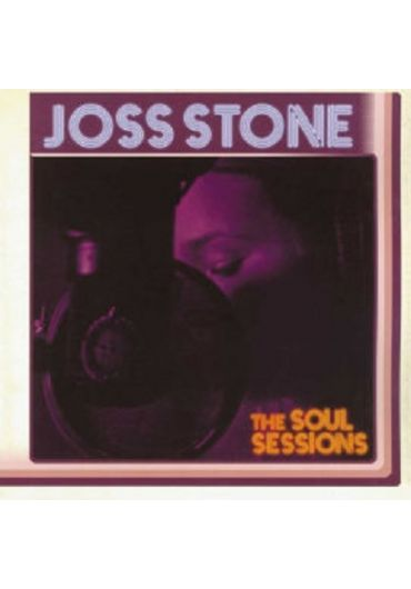 Joss Stone - The Soul (LP)