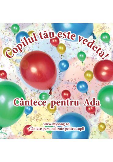 Various - Copilul tau este vedeta - Cantece pentru Valentina (CD)