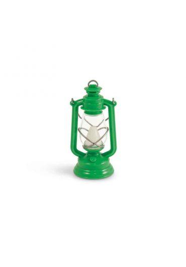 Lampa pentru citit - The Base Camp - Adventure Green