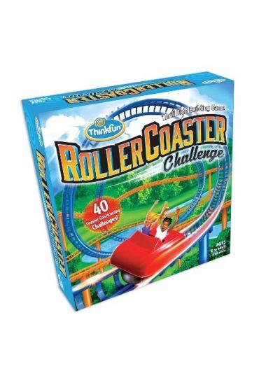 Joc Roller coaster challenge