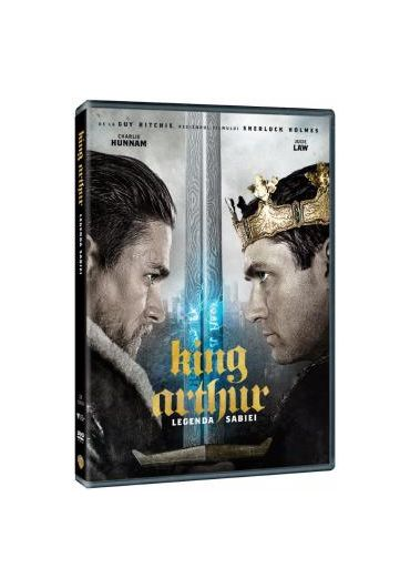 King Arthur - Legenda sabiei
