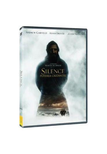 Silence - Puterea credintei