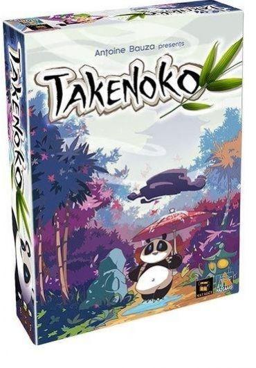 Joc Takenoko