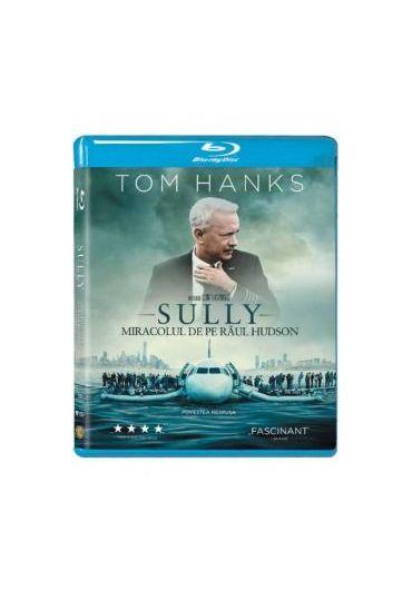 Sully - Miracolul de pe raul Hudson (Blu Ray Disc)