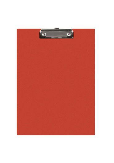Clipboard simplu A5 Q-Connect rosu